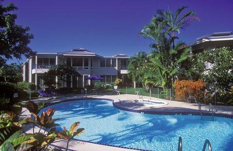 фото Holua Resort at the Mauna Loa Village 487863047