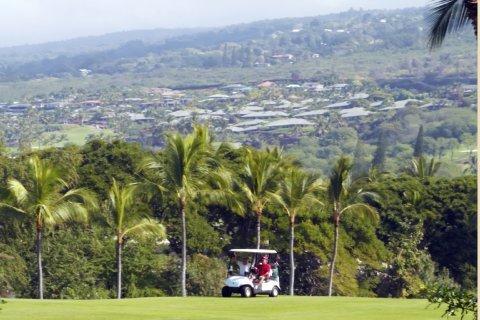 фото Holua Resort at the Mauna Loa Village 487863054