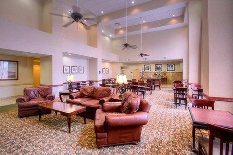 фото Hampton Inn & Suites Houston Rosenberg 487864678
