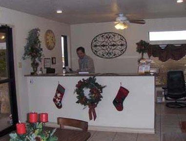 фото Executive Inn Eagle Pass 487866222