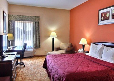 фото Comfort Inn South Jacksonville 487866575