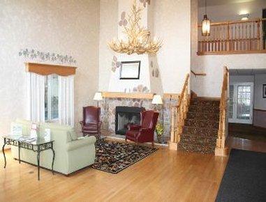 фото Baymont Inn and Suites Waunakee 487866590