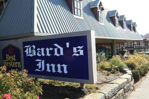 фото Best Western Bard`s Inn 487867133