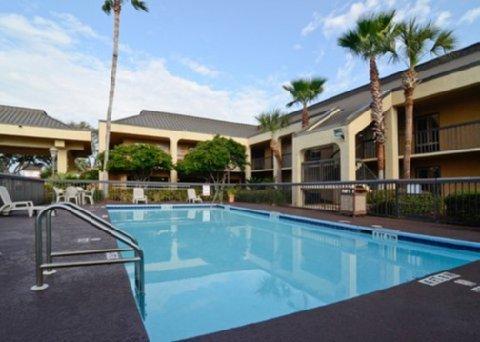 фото Quality Inn Jacksonville 487867297