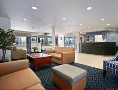 фото Microtel Inn & Suites Klamath Falls 487867469