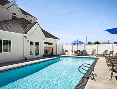 фото Microtel Inn & Suites Klamath Falls 487867478