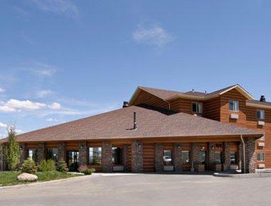 фото Baymont Inn & Suites 487867637