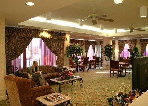 фото Hampton Inn Jackson-Pearl-Intl Airport Hotel 487867989