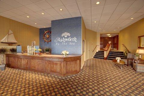 фото Ashworth by the Sea Hotel 487868127