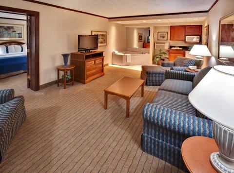 фото Holiday Inn Grand Island-Midtown 487869058