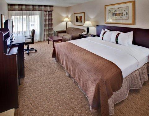 фото Holiday Inn Grand Island-Midtown 487869059