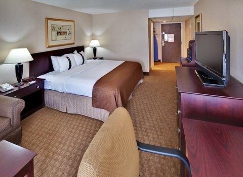 фото Holiday Inn Grand Island-Midtown 487869061