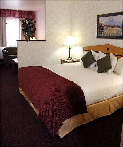 фото Crystal Inn Hotel & Suites Brigham 487869198