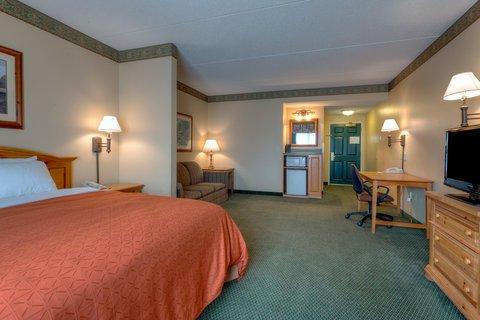 фото Country Inn Suites Roanoke 487870018