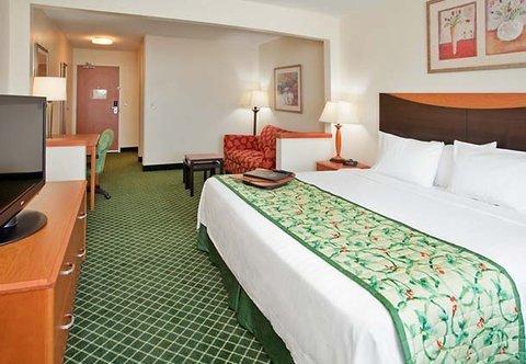 фото Fairfield Inn by Marriott Texas City 487870221