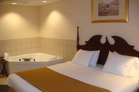 фото Holiday Inn Express & Suites DAYTON WEST - BROOKVILLE 487870317