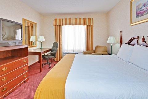 фото Holiday Inn Express & Suites DAYTON WEST - BROOKVILLE 487870322