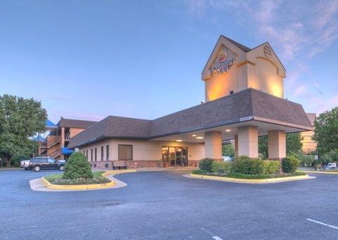 фото Comfort Inn Tysons Corner 487871241