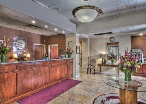 фото Comfort Inn Tysons Corner 487871242