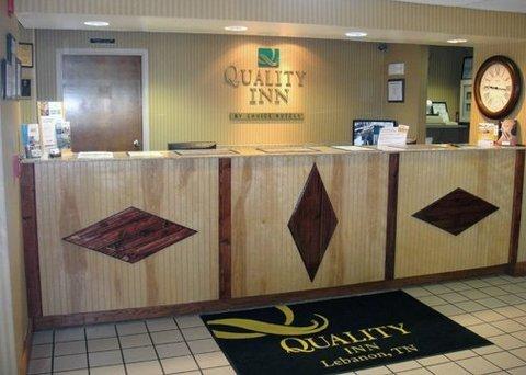 фото Quality Inn Lebanon 487871263