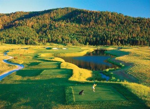 фото Teton Springs Lodge and Spa 487871637