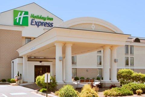 фото Holiday Inn Express Danville 487871809