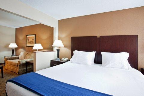 фото Holiday Inn Express Tuscola 487872216
