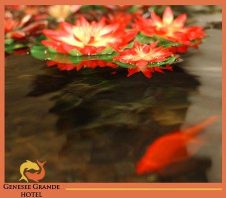 фото The Genesee Grande Hotel 487872844