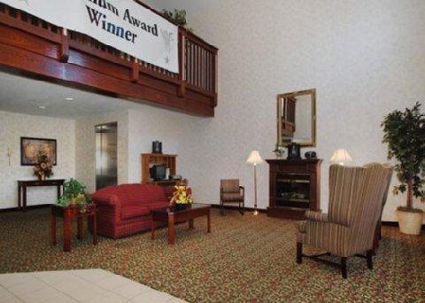 фото Comfort Inn Bluffton 487873269