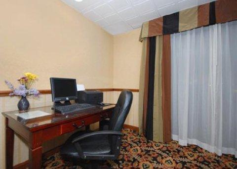 фото Comfort Inn Mercer 487873564