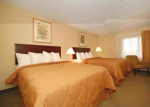 фото Comfort Inn Mercer 487873565