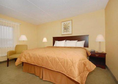 фото Comfort Inn Mercer 487873566