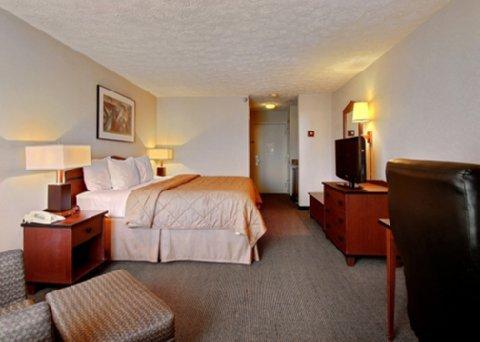 фото Comfort Inn Indianapolis 487873778