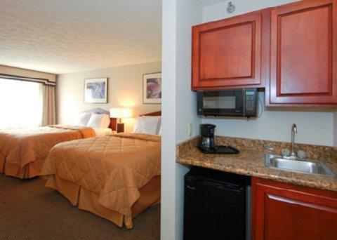 фото Comfort Inn Indianapolis 487873780