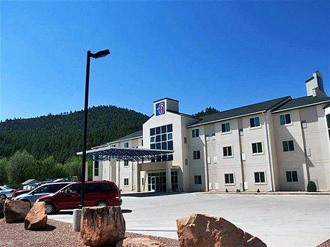 фото Motel 6 Hot Springs 487874372