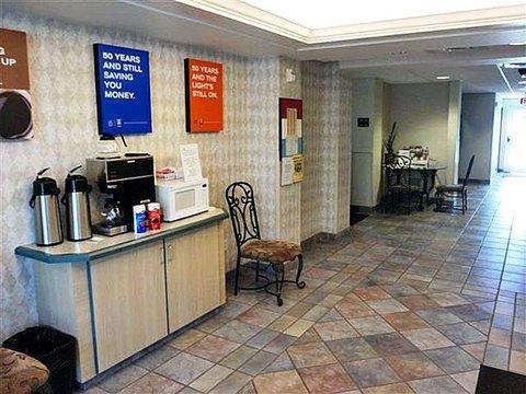 фото Motel 6 Hot Springs 487874373