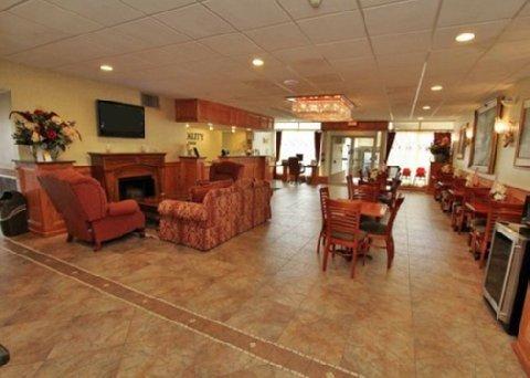 фото Quality Inn Ledgewood 487874858