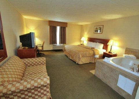 фото Quality Inn Ledgewood 487874859