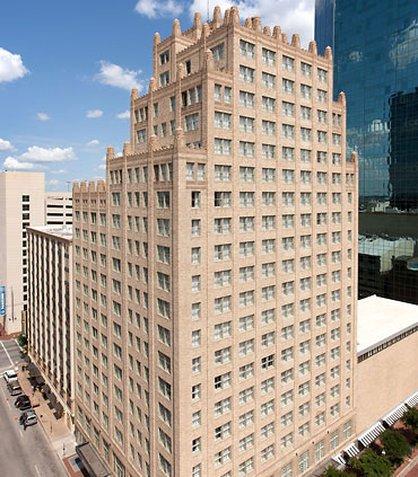 фото Courtyard Fort Worth Downtown/Blackstone 487875133