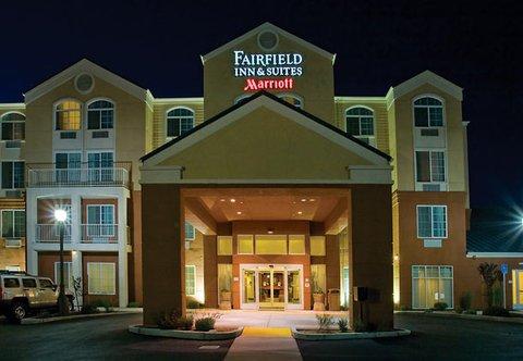 фото Fairfield Inn & Suites by Marriott Fairfield Napa Valley Area 487875842