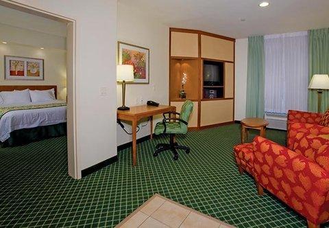 фото Fairfield Inn & Suites by Marriott Fairfield Napa Valley Area 487875846