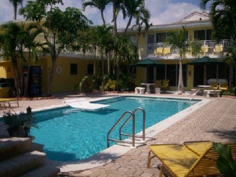 фото Kira-Mar Fort Lauderdale 487876093