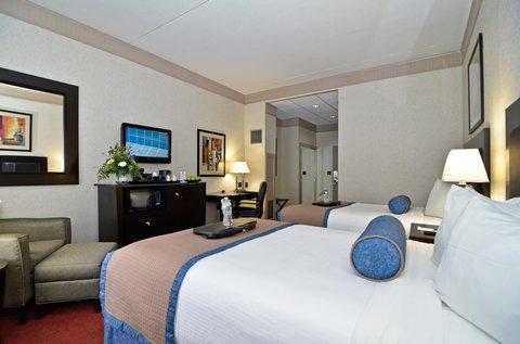 фото Best Western Plus Concordville Hotel 487876359