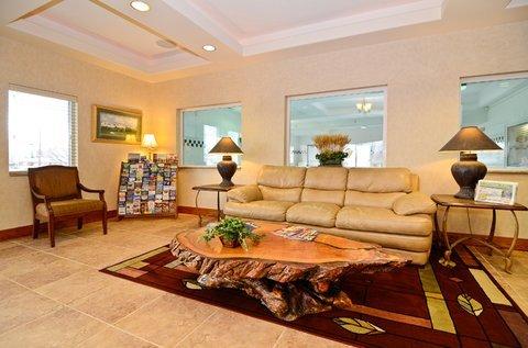 фото Best Western Plus Walla Walla Suites Inn 487876663