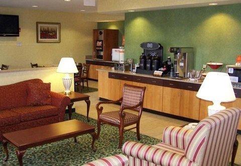фото Fairfield Inn & Suites Hopkinsville 487877353