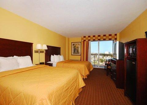 фото Comfort Inn & Suites Oceanfront 487878491