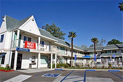 фото Motel 6 Sacramento Central 487880210