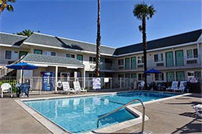 фото Motel 6 Sacramento Central 487880215