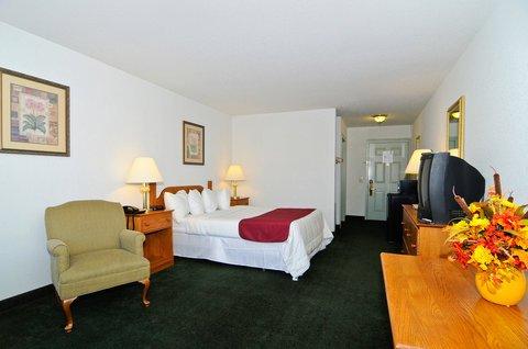 фото Best Western Berkeley Springs Inn 487880224