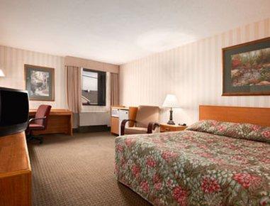фото Baymont Inn & Suites Muncie 487880928